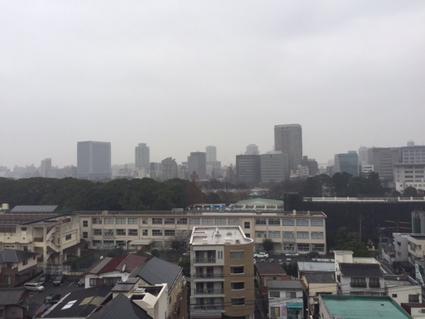 rainy fukuoka color 2016