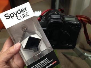 SpyderCUBE画像福岡