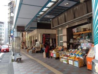 JR鹿児島中央駅一番街