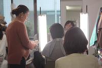【長崎】パーソナルカラー診断には標準の光を使います