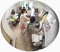 色が正しく見える環境でカラーを勉強してください@長崎