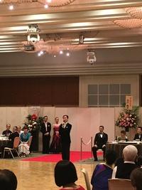 スタジオアンゲリック舞踏晩餐会☆