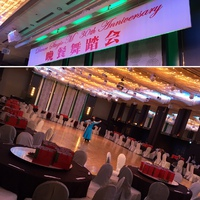 ダンススタジオM創設30周年記念晩餐舞踏会☆