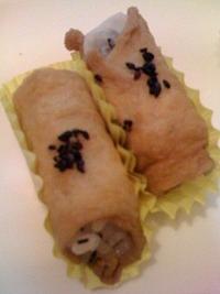 おいしいお寿司☆