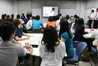 第4回SummerCANPASS→レポート