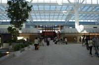 羽田空港とピカチュー