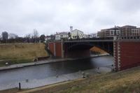 長池見附橋