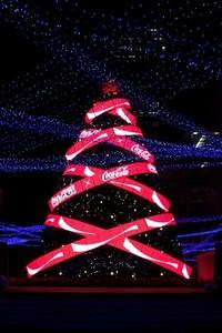 クリスマスイルミネーション(その2)
