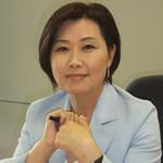 青木麗子 Reiko Aoki