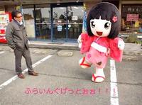 千梅ちゃん、ローズ先生とダンス対決!?