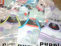 Puppia 2010年春夏物が入ってきました~