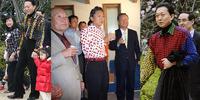 「鳩山首相、発想すべて幸夫人の『舞台衣装』」