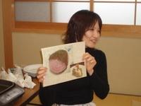 親子お菓子教室!!