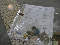 かぎ編みモチーフ教室 in 南教室