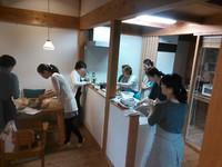 初夏の薬膳教室