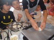 夏休み!親子マクロビ料理教室参加者募集中です