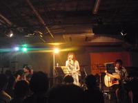RAY博多ライブ
