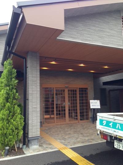 次郎丸斎場