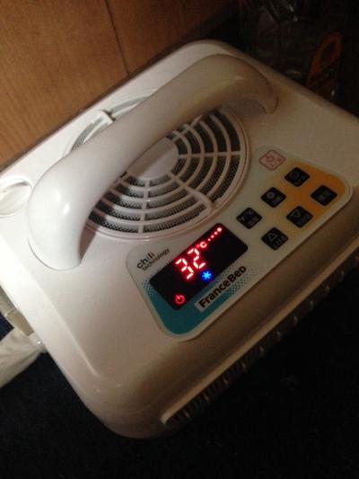 冷暖四季パッド フランスベッド