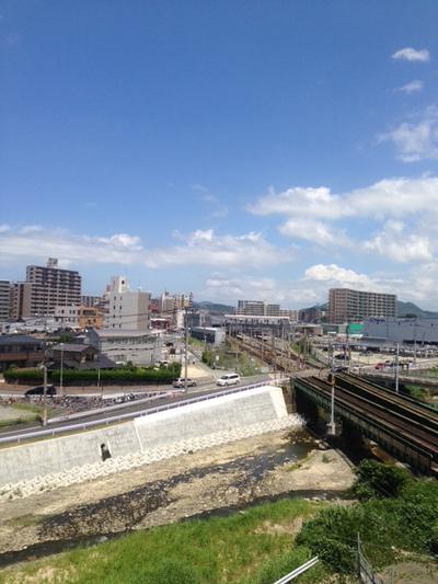 JR福間駅