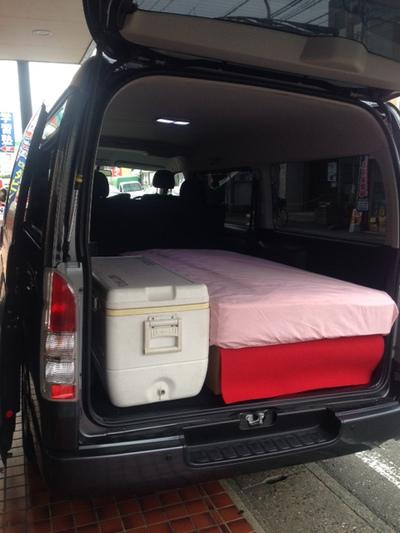 寝台車 シングルベッド