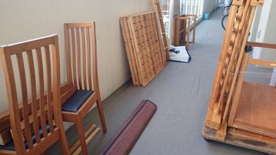 お引き取り家具