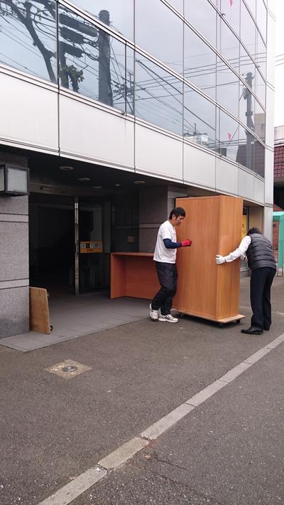 家具用台車