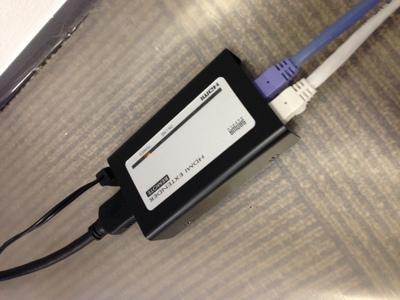 HDMIエクステンダー