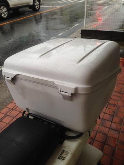 トランク装備