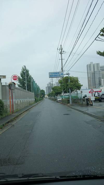 福岡陸運局
