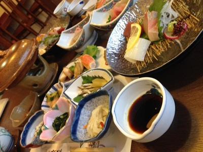エノハ料理