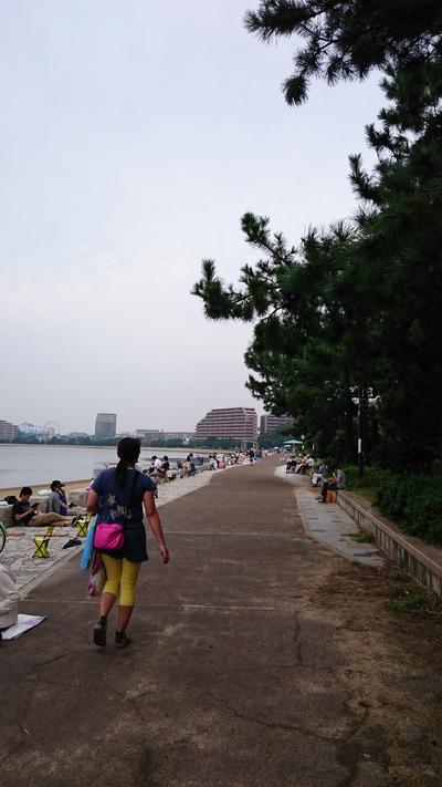 FUKUOKA東区花火大会