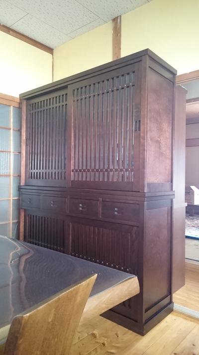 北海道家具