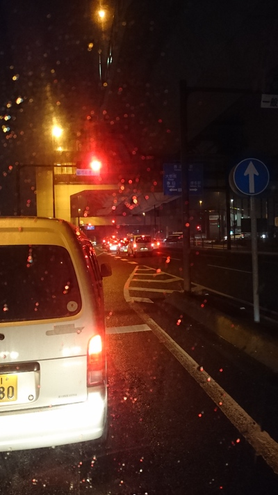 都市高速道路