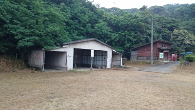 芥屋キャンプ場