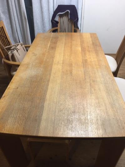 トーア 食卓テーブル