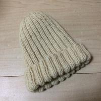 やっと編み上がったよー!