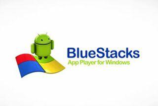 BlueStacks App Player for Windows