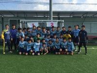 ブラインドサッカー体験交流会