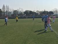 第5回 春日市シニアサッカーフェスティバル