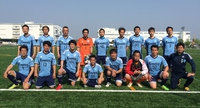 第5回 全国シニアサッカー大会(O-40)福岡県大会(結果)