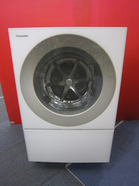 2018年製 Panasonic 7Kgドラム洗濯機入荷