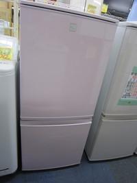 可愛いピンクのミニ2冷蔵庫入荷