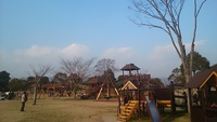 休日はこどもといっしょに吉野ケ里公園へ。