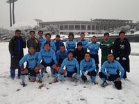 第8回 福岡市長杯シニアサッカー大会 (結果)