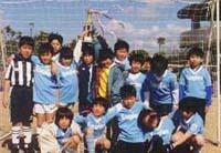 1994年 クラブ会員数1000名の大台を突破