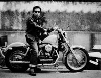 かほのバイク屋さん