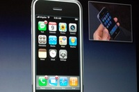 iPhone日本で年内発売が決定