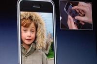 もっとiPoneをビデオでご覧ください