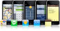 いよいよ iPhone3G 発売カウントダウン!